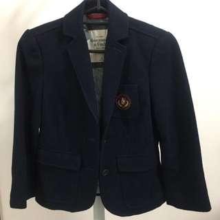 (Brand NEW) A&F coat 外套, size: xs
