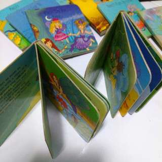 #huat50sale Fairies story books