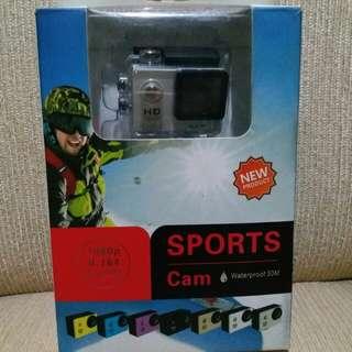 Kogan action cam wifi 1080P HD