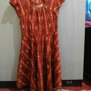 Dress Preloved murah