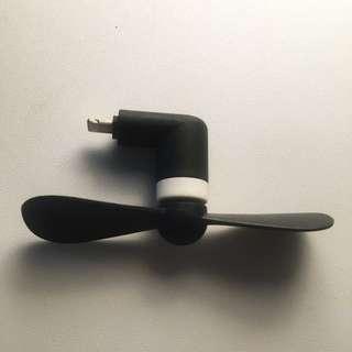 iphone fan (kipas)