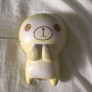 IBLOOM sugar bread doll