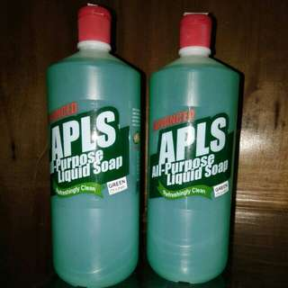 All Purpose Liquid Soap