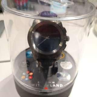 瑞士MyKronoz ZeTime世界首款混合指針智能手錶 smart watch