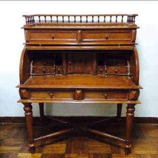 Antique/Vintage Study Desk