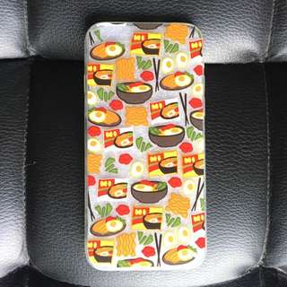Indomie softcase iphone 6 / 6s