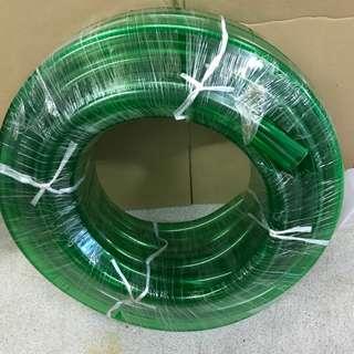 16/22 size Aquarium grade green tubing