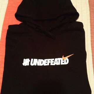 Nike X Undefeated Complexcon Exclusive Hoodie