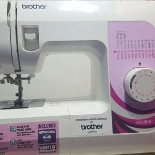 Basic sewing lesson ( 1 day course)