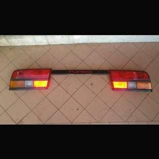 Nissan Datsun Fairlady Z31 Turbo 200zx 300zx GZ31