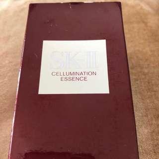 BNIB Genuine SKII Cellumination Essence (30ml)