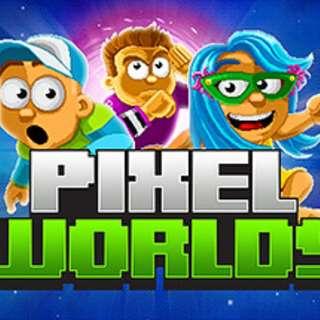 Pixel World Locks