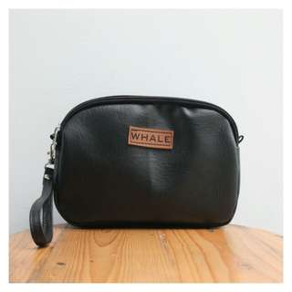 Clutch Bag Vinil