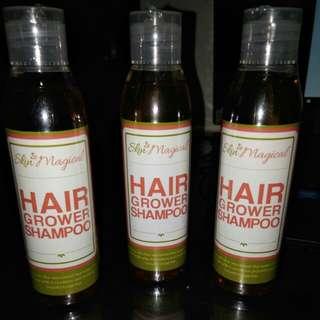 Skin Magical Hair Grower Shampoo