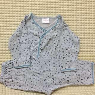 OKBB Pyjamas 0-6m