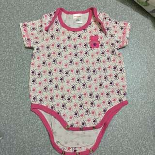 Lovely romper 6m