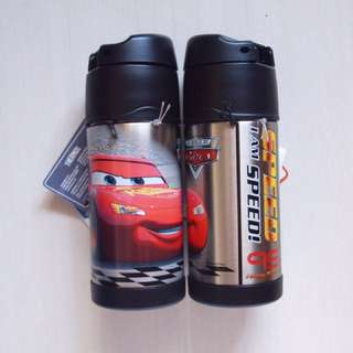 Thermos FUNtainers 水壺 ~ Cars McQueen