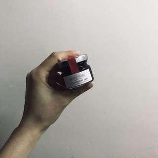 BEERENBERG STRAWBERRY JAM mini草莓/士多啤梨果醬 迷你 30g