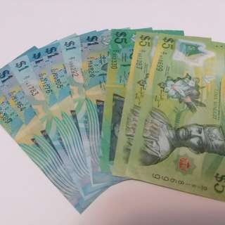 Brunei money