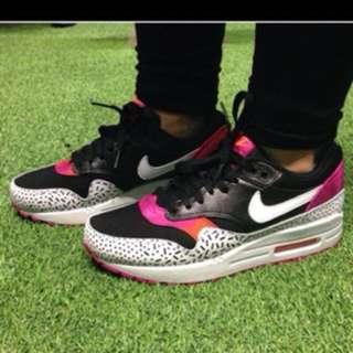 Sepatu Nike Airmax authentic size 37.5