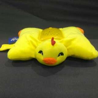 Frisco Night Light Plush Toy