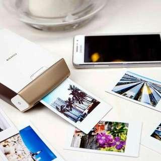 Polaroid Printing 🖤