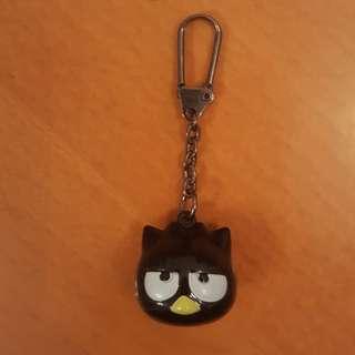 Sanrio 93年XO立體鎯鎯鎖匙扣