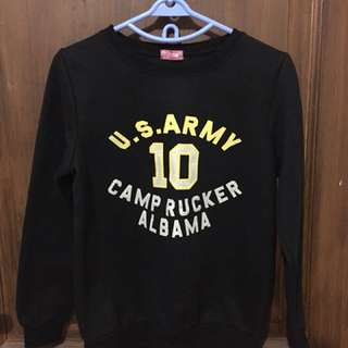 Sweater US Army