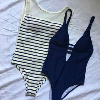REPRICED!!! Swimsuits