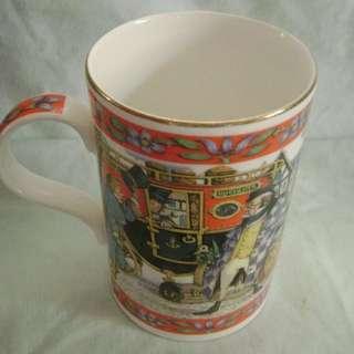 Vintage James Sadler Mugs