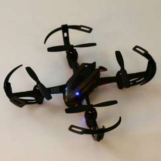 quadcopter drone with 2mp camera