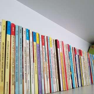 Rare Archie Comics Collection