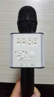 Micgeek Q9 Karaoke Mic