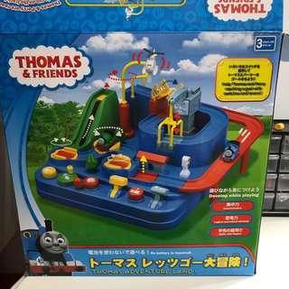 Thomas adventure land