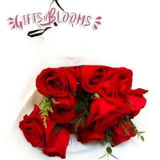 Valentine Bouquet Anniversary Romantic Surprise V4 - CEFEGC