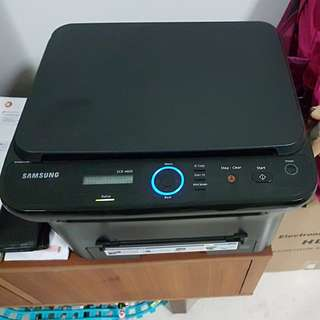 Selling Samsung SCX-4600 laser printer