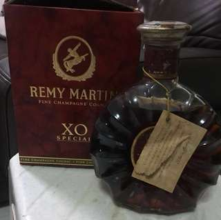 Remy Martin XO special