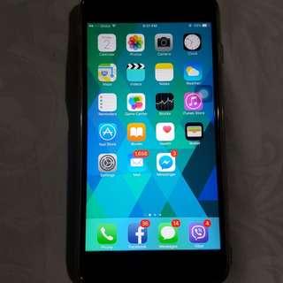 RUSH! Iphone 6 plus