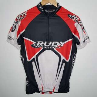Rudy Project Cycling Jersey SizeS