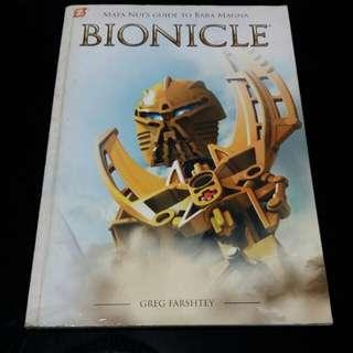Bionicle : Mata Nui's Guide to Bara Magna