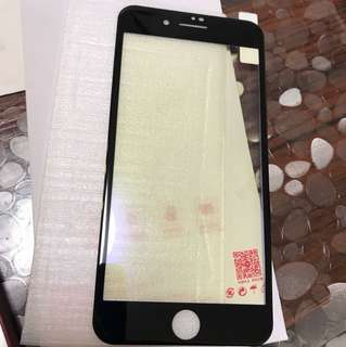 iPhone 7plus 玻璃保護膜 Glass Screen Protector