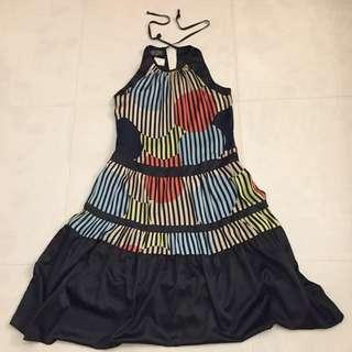 BN Allure Noir Dress