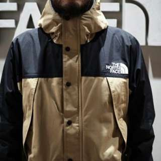 (代購) THE NORTH FACE MOUNTAIN LIGHT JACKET