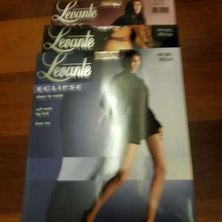 New Levante pantyhose / hoisery