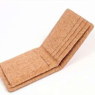 GreeNeighbour|  Minimalist soft wood wallet