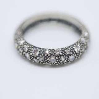 Pandora Sparkling Ring