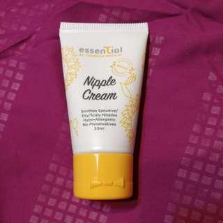 Essential nipple cream