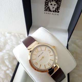 Original anne klein watch