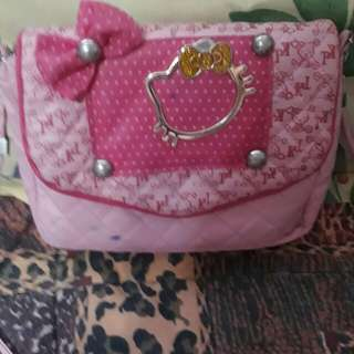 Hellokitty sling bag