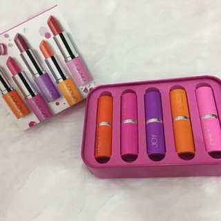 Clinique Pick your Party Lipstick Set